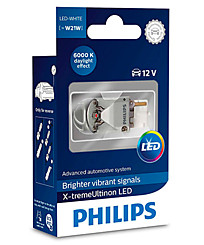 Philips W21W (W3x16d) X-tremeUltinon LED 6000K 12795X1