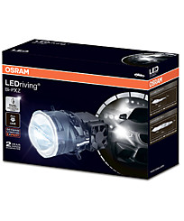 Cветодиодные линзованные модули OSRAM LEDriving® PXZ Bi-Led 6000 K, 80 мм, (2 шт.) LEDPES101
