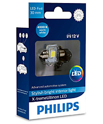 Philips T14 (SV8,5-30/11) LED 4000K (1шт.) 129404000KX1
