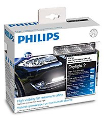 Philips LED DayLight 9 12831WLEDX1