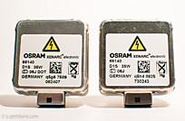 Osram D1S XENARC Original 66140 (66144)